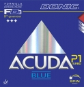 "DONIC "" Acuda Blue P1 Turbo"""
