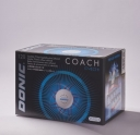 "Donic "" Coach P40+ Cell-Free"""