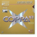 "Donic "" Coppa X1 Gold "" (P)"