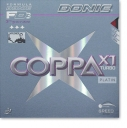 "Donic "" Coppa X1 Turbo Platin"" (P)"